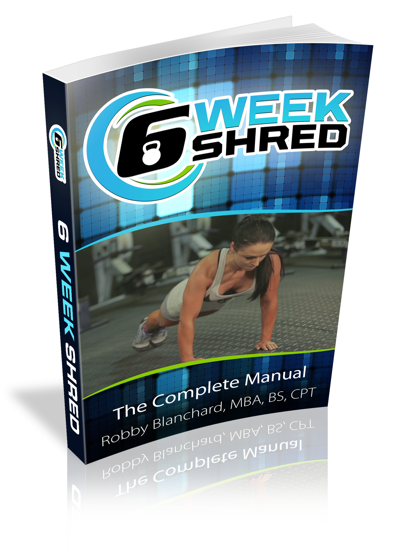 shred diet week 1 pdf
